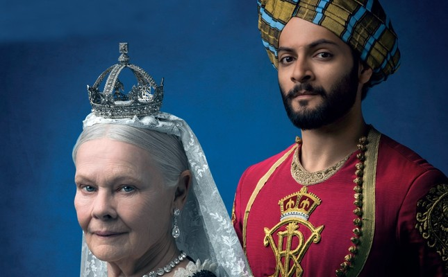 "The world premiere of ""Victoria & Abdul,"" Stephen Frears' big-screen adaptation of the true story of the elderly Queen  Victoria's friendship with an Indian clerk, is set to be a highlight of the 74th edition of the world's oldest film festival."