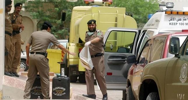 تفجير انتحاري قرب القنصلية الأميركية بمدينة جدة السعودية
