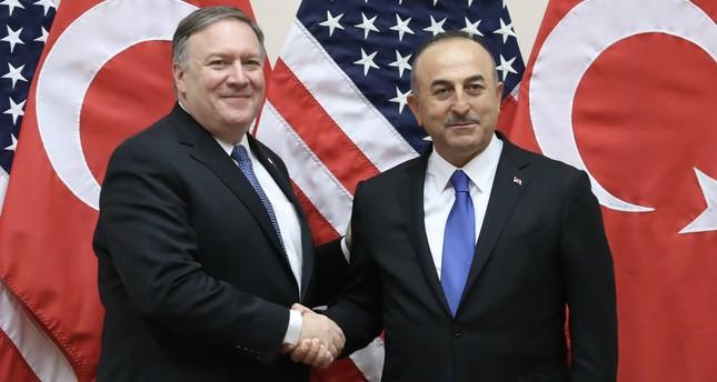 الخارجية التركية: توصلنا مع الجانب الأمريكي إلى خريطة طريق لفرض الاستقرار في منبج