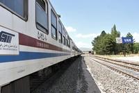New Turkey-Iran passenger train line begins service