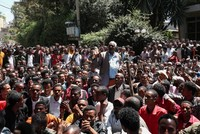 Ethnic violence could worsen in Ethiopia, PM Abiy warns