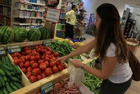 Turkey, Russia to discuss tomato exports during special consultations