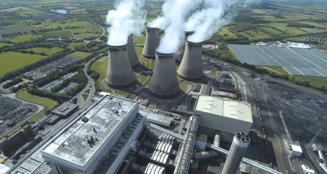 Turkey to expand capacity to meet energy needs with 3 nuclear power plants in action