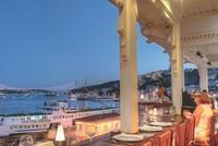 Istanbul: A fish paradise