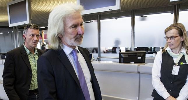 السفير التركي في برلين يغادر ألمانيا عائداً إلى أنقرة