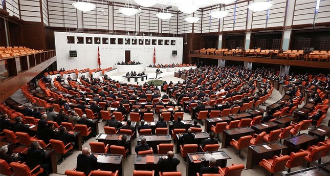 Mandate for Turkish troops in Iraq, Syria extended