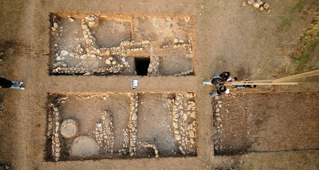 Excavations in SE Turkey reveal afterlife beliefs in Pre-Pottery Neolithic period