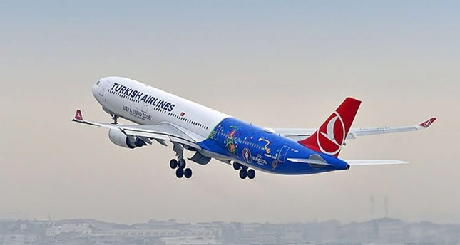 Turkish Airlines project prioritizes best flight experience