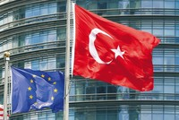 Turkey wants EU relations based on concrete steps, transparency in new era