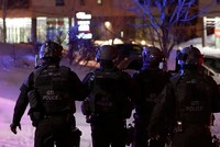 At least six people were killed and several people wounded after gunmen opened fire at a mosque in Quebec City late Sunday, media reported.  A Quebec police spokesman confirmed that there were...
