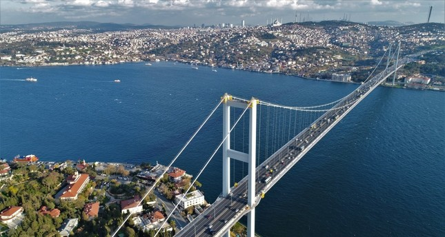 The Turkish economy dodged technical recession by posting 1.3% calender and seasonally adjusted growth quater-on-quarter in the first three months of the year while it contracted by 2.6% in the said period compared to the same period of last year.