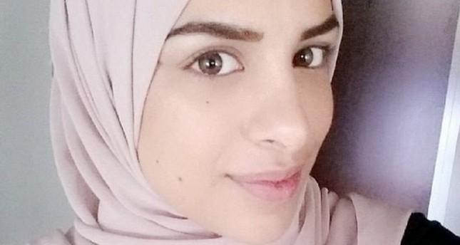 emPhoto of Farah Alhajeh/em