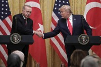 Turkey-US trade ties remain stable during Trump presidency despite political tensions
