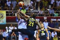Basketball Süper Lig opens with Anadolu Efes favorite again
