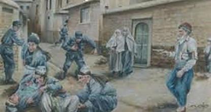 في مثل هذا اليوم.. ذكرى بدء أيقونة النضال التركي سوتشو إمام كفاحه ضد الاحتلال الفرنسي