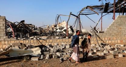 Yemen's fragile truce collapses despite peace efforts