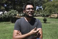 Director from Turkey's Mardin tells Anatolian stories abroad
