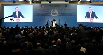 أردوغان: تركيا من أكثر الدول استعداداً لمواجهة الحروب التجارية والتقلبات
