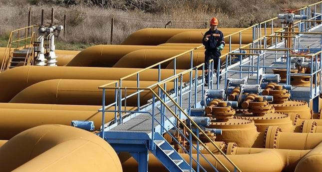 وزير الطاقة الروسي يعلن استئناف محادثات السيل التركي مع أنقرة