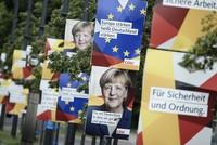 Gut sechs Wochen vor der Bundestagswahl wünschen sich 49 Prozent der Bürger, dass die nächste Bundesregierung erneut von CDU und CSU angeführt wird. Dies sind zwei Prozentpunkte mehr als noch im...