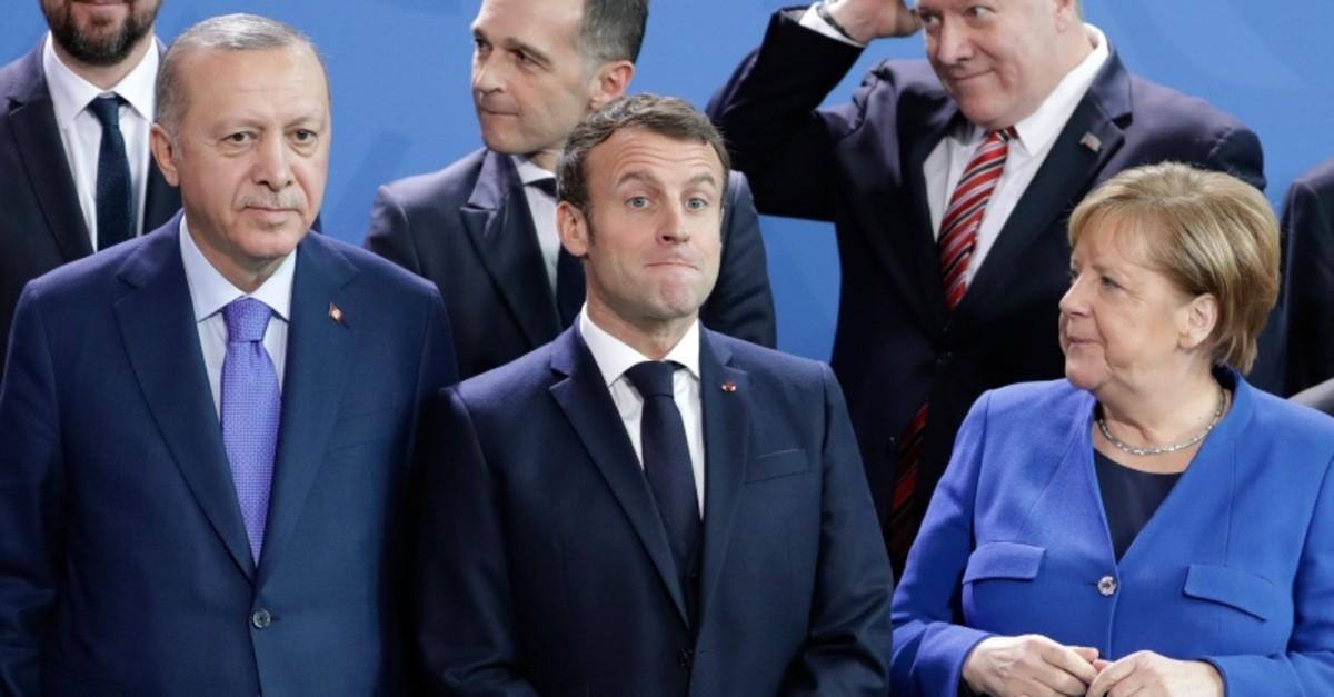 BROJNE ČLANICE NATO-a UZNEMIRENE! Sukob u Nagorno Karabahu pokrenuo nove razmirice između Francuske i Turske!