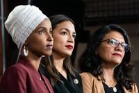 US House votes to condemn Trump's attacks on minority congresswomen