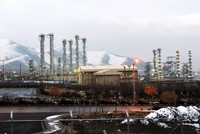 Iran announces new breach of 2015 nuclear deal