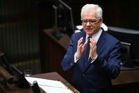 Polen fühlt sich bei Reparationen diskriminiert