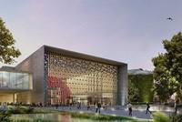 Atatürk-Kulturzentrum wird bis 2019 fertiggestellt