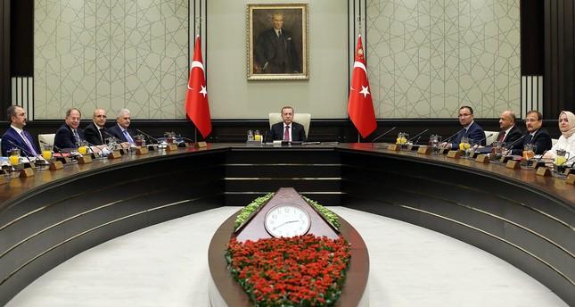مجلس الوزراء التركي يكشف عدد أيام إجازة عيد الأضحى