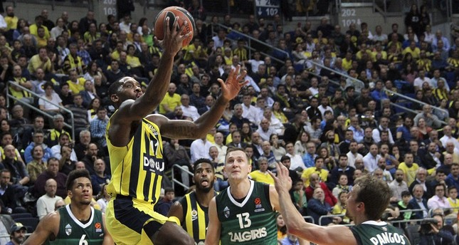THY Euroleague Final Four: Europe's titans clash in Belgrade