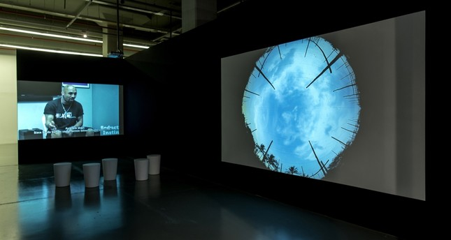 Technology at the heart of Istanbul Modern's 'Artists' Film International 2016