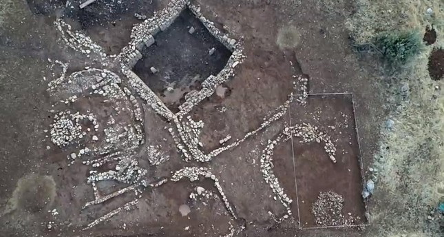 Ancient site in Mardin may be older than Göbeklitepe