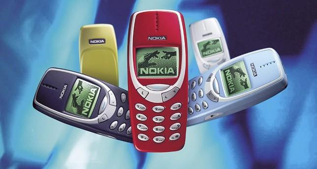 نوكيا تطرح ثلاثة هواتف محمولة جديدة