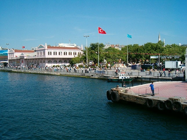 Seven secret reasons for visiting Istanbul