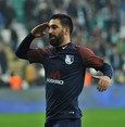 Arda Turan scores first goal after returning to Turkey