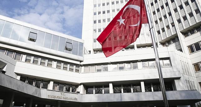 أنقرة ترحب بسحب الحريري استقالته وزوال الغموض السياسي في لبنان
