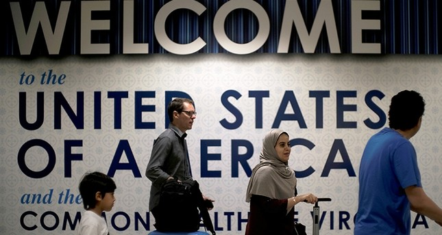 Trump travel to be replaced with tailored restrictions