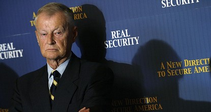 pFormer U.S. national security adviser Zbigniew Brzezinski, who established himself in the Carter administration as a hard-liner on foreign policy, died on Friday, his family said. He was...