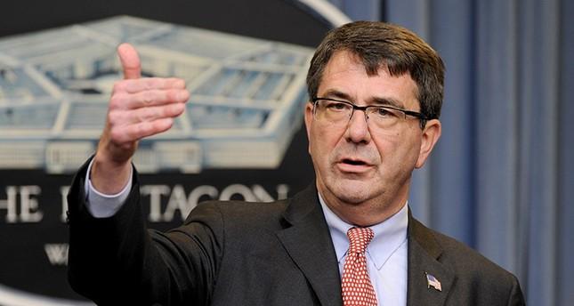 وزير الدفاع الأمريكي: تركيا أكدت لنا استمرار دعمها للعمليات ضد داعش