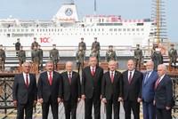 Turkey still fighting against manipulative attacks, Erdoğan says