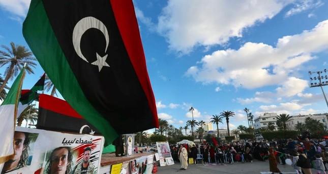 UAE, Egypt hamper peace efforts to maintain cease-fire in Libya