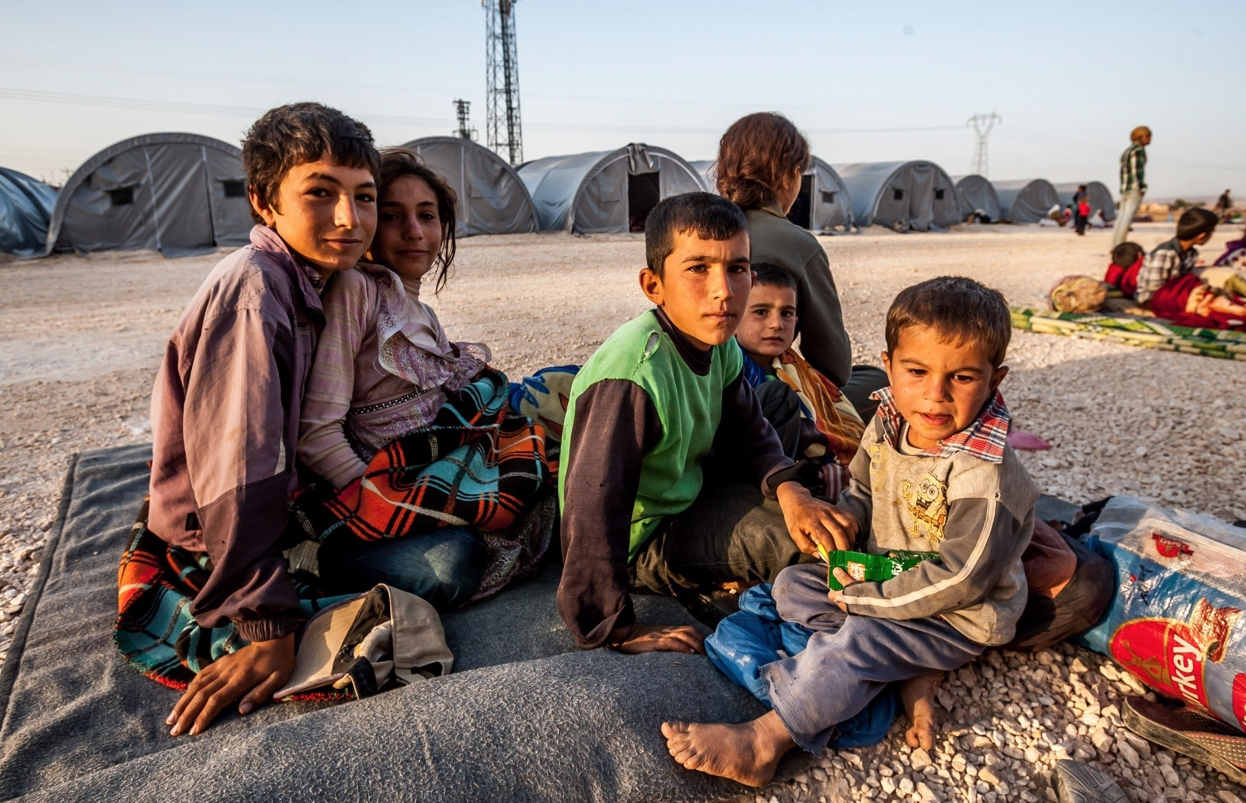 In 2014, during Daeshu2019s siege of Syriau2019s Kobani, 300,000 Kurds fled the city and took refuge in Turkeyu2019s southern Suruu00e7 district.