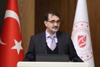 وزير الطاقة التركي: سندشن مشروع السيل التركي لنقل الغاز الروسي في الثامن من يناير