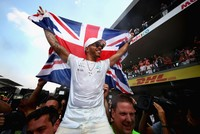 Lewis Hamilton is driving his name toward the top levels of Formula One's record books. The final word on his standing among F1's greatest drivers is still to come, but with four championships,...