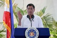 Duterte wants to rename Philippines to 'Maharlika'