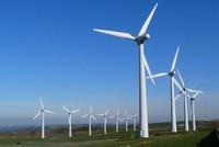 إزمير.. بدء الإنتاج في مصنع عنفات الرياح المولدة للطاقة النظيفة