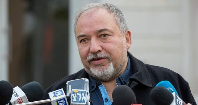 ليبرمان: لن نتوقف عن استهداف الوجود الإيراني في سوريا