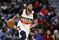 Pelicans agree to trade Davis to Lakers