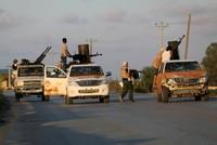 10 قتلى خلال يومين من الاشتباكات في محيط العاصمة الليبية